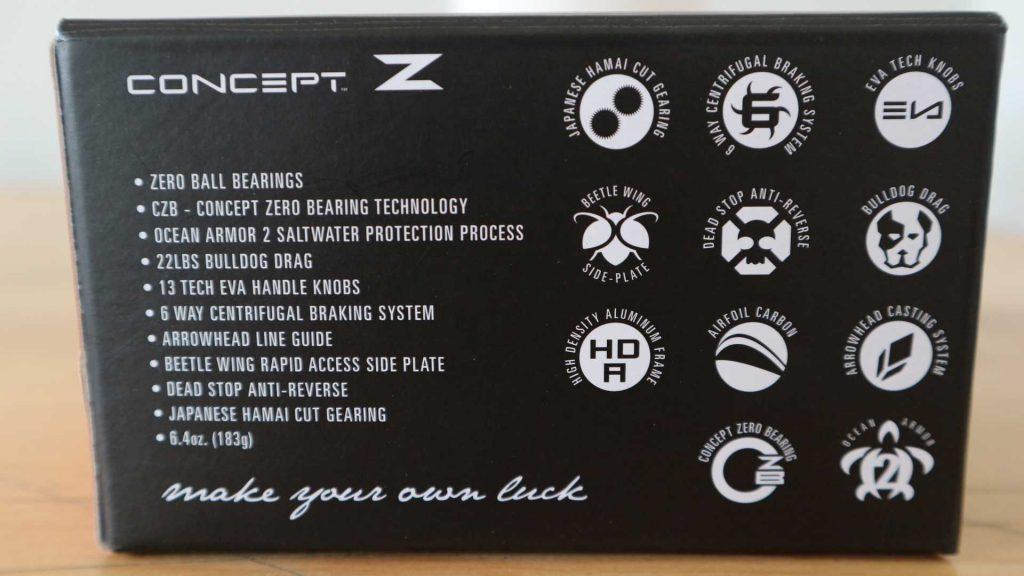 Concept Z: Livrează sau nu Portocala mecanică? Lista specificațiilor și caracteristicilor-cheie.