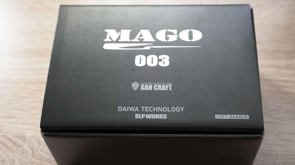 Cu MAGO 003 în Delta Gruiului
